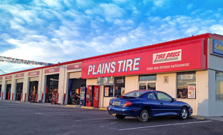 Plains Tire East