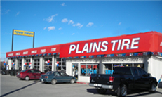 Plains Tire Riverton