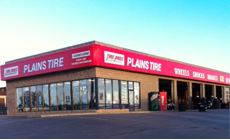 Plains Tire Gillette